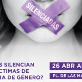 EXPOSICION SILENCIADAS AYTO HUERCALDE ALMERIA2