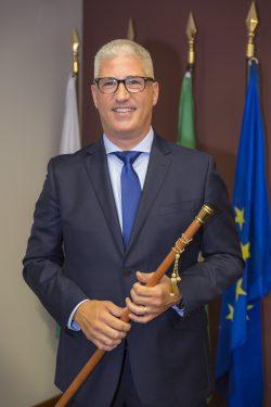 Ismael Torres Miras